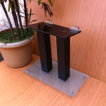 Centre Speaker Stand Soundfoundations